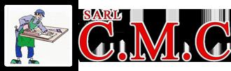 SARL CMC à Chemillé en Ajou 49 Maine et Loire – Charpente, ossature-bois, extensions, cuisine, menuiserie, aménagement extérieur, aménagement intérieur, bardage bois Logo